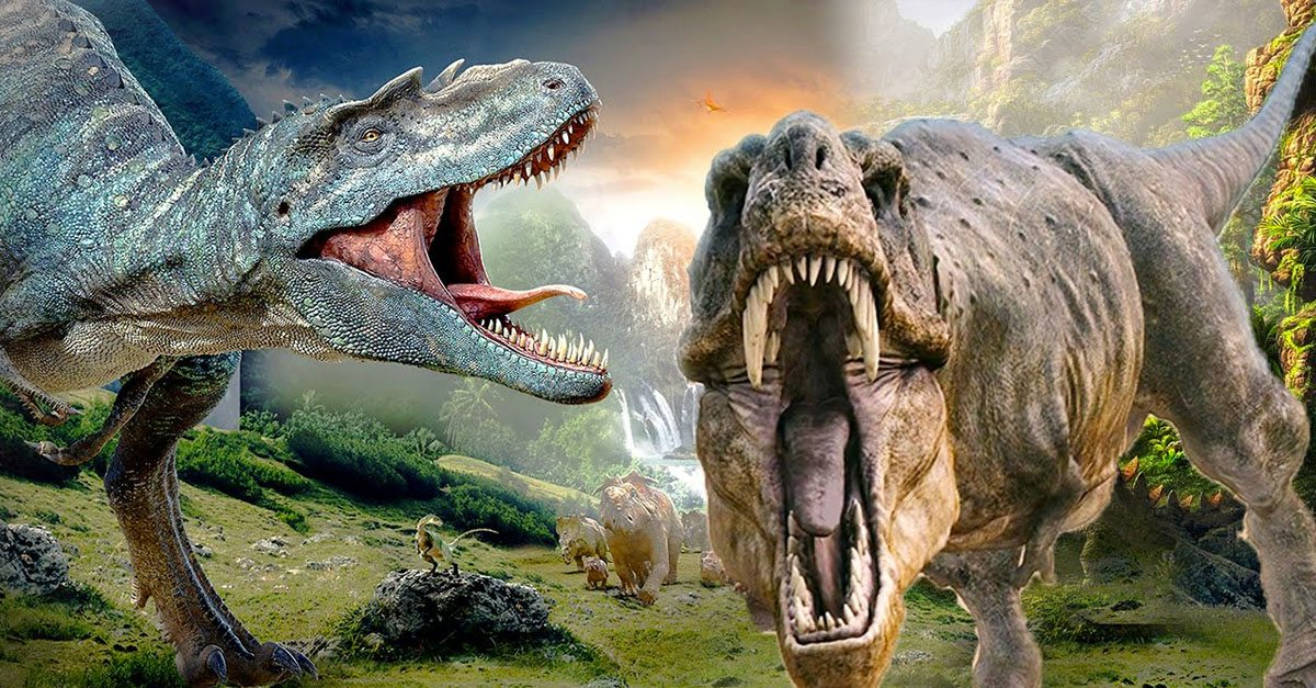 42 Facts About Dinosaurs