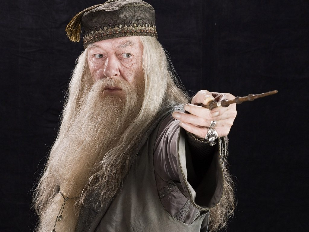 28 magical facts about albus dumbledore for Real elder wand