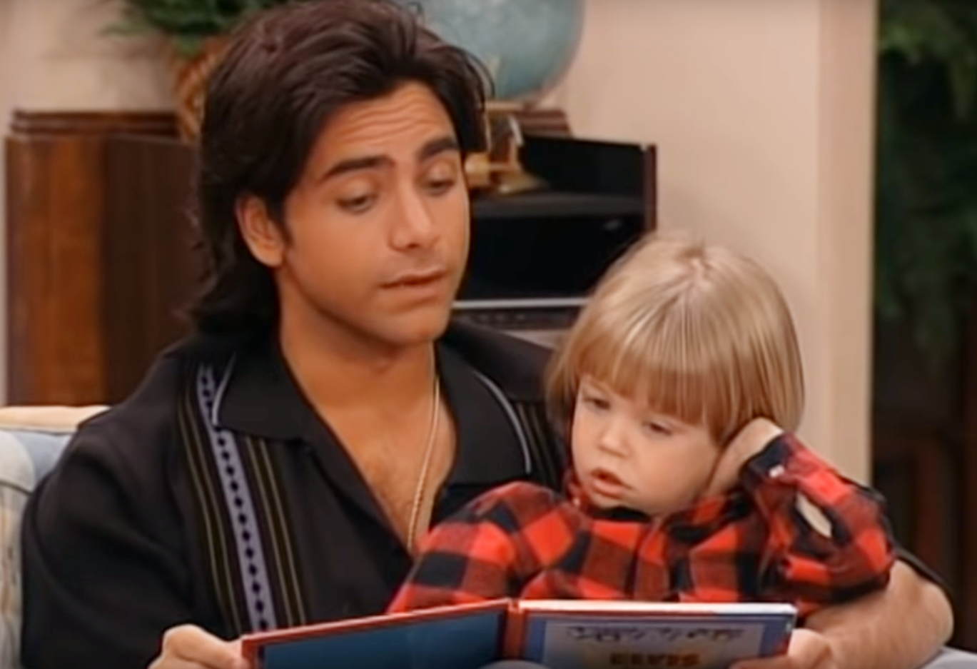 Full House Facts