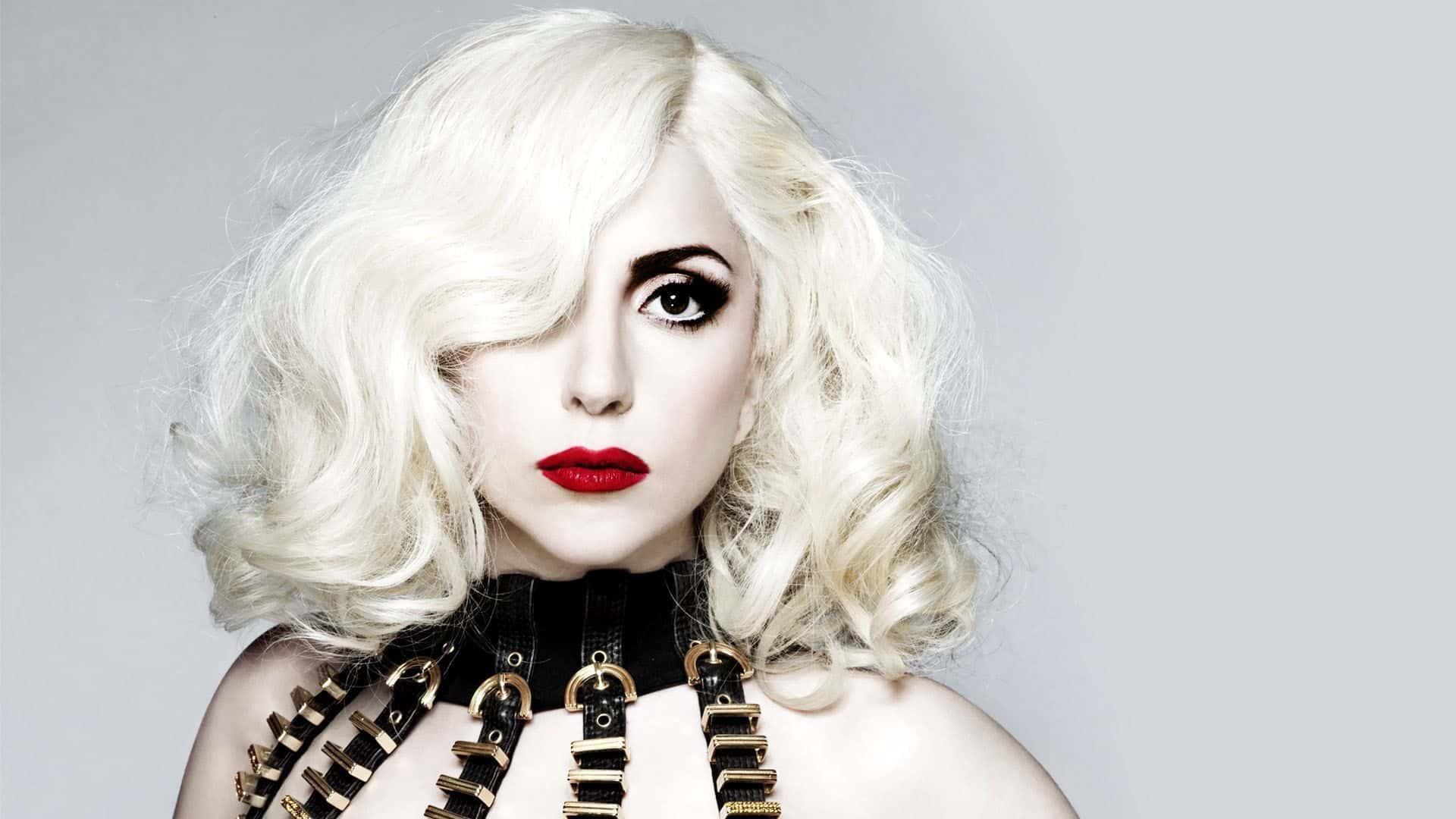 Lady Gaga Facts