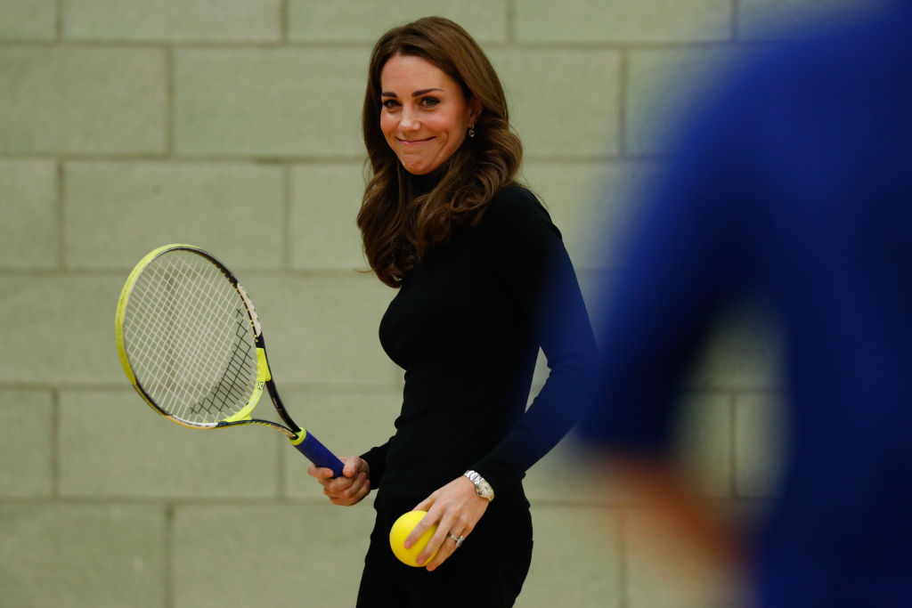 Kate Middleton Facts