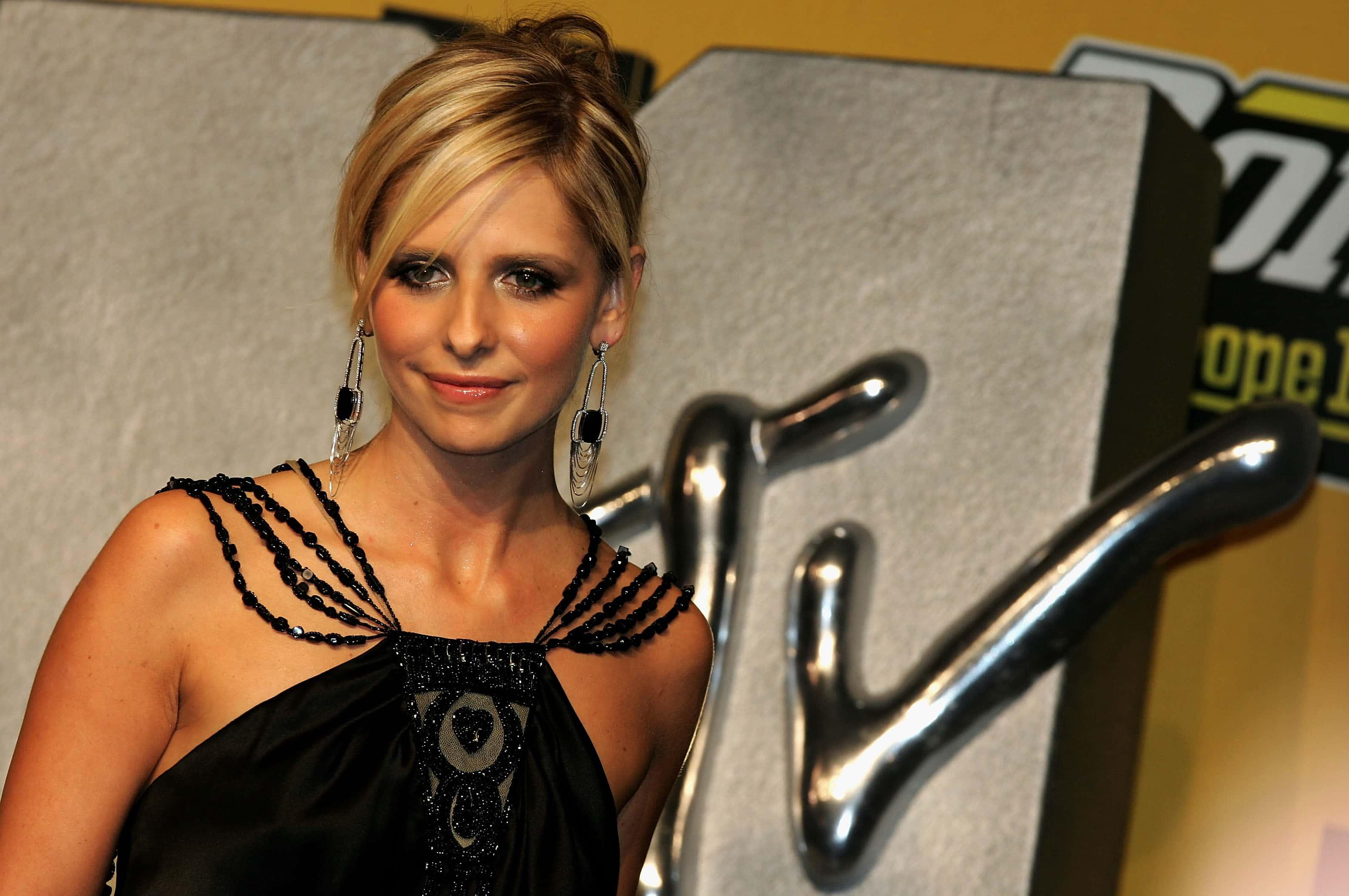 Buffy the Vampire Slayer Facts