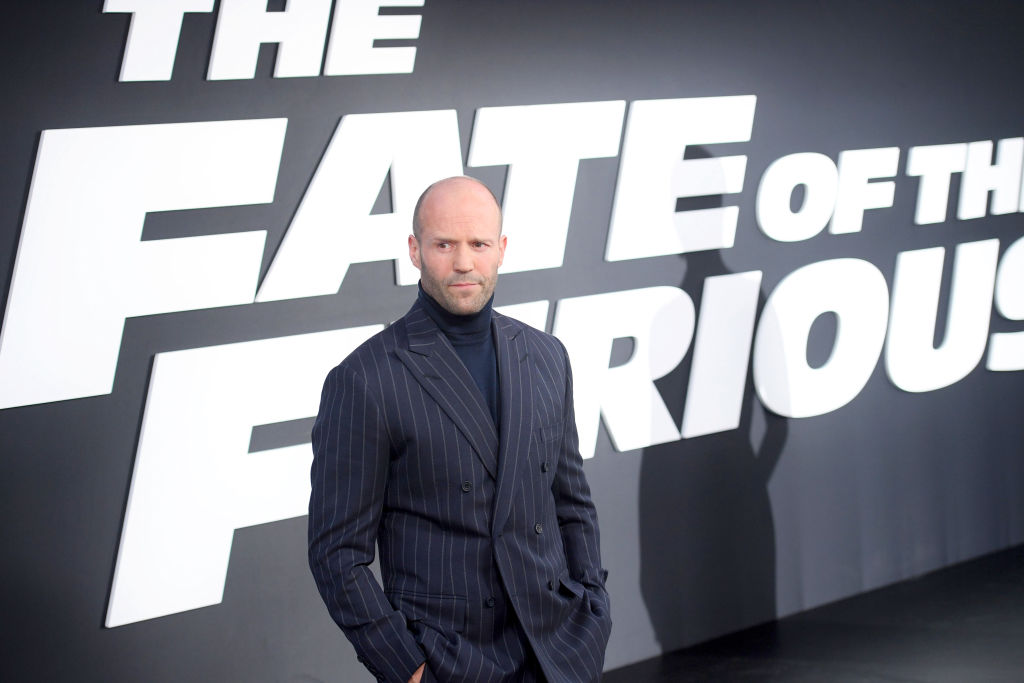Jason Statham Facts