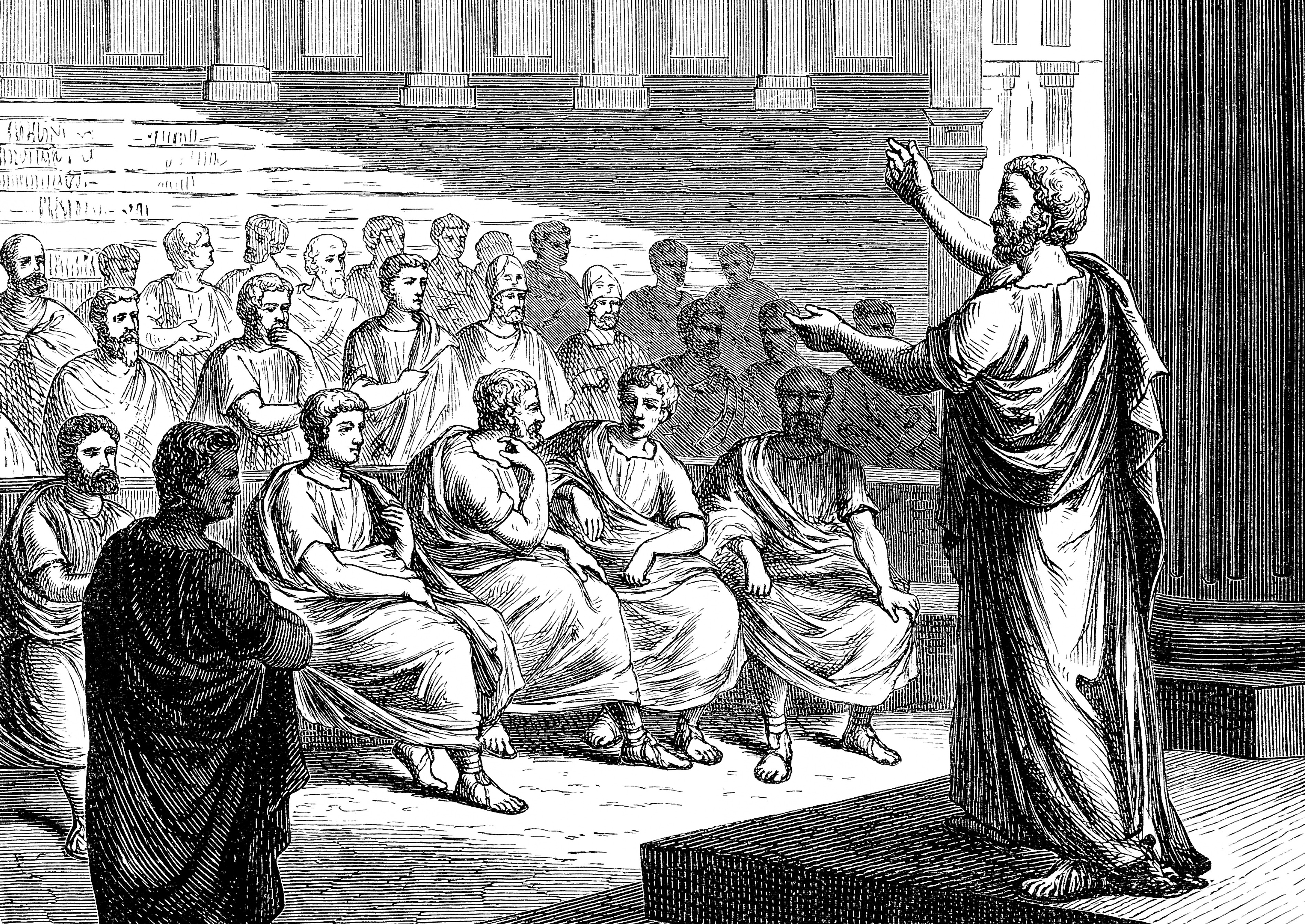 Ancient Civilizations Facts