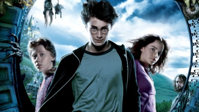 Harry Potter and the Prisoner of Azkaban Facts.