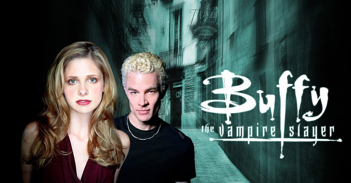 48 Facts About Buffy The Vampire Slayer