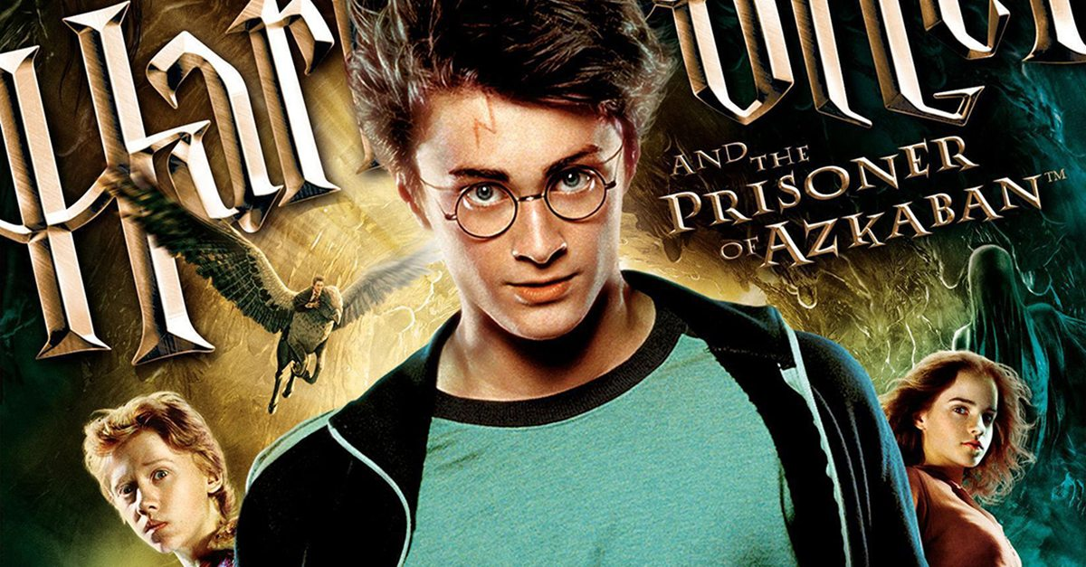 42 Time-Turning Facts about Harry Potter and The Prisoner of Azkaban.