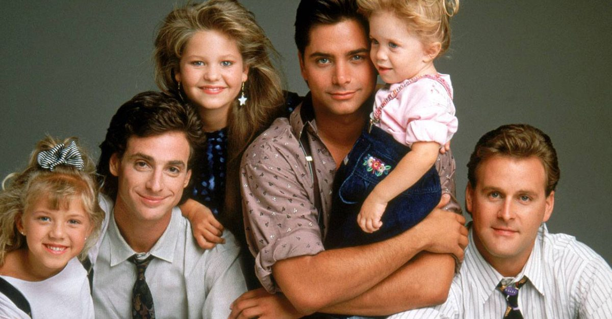 42 Little Known Facts About Full House