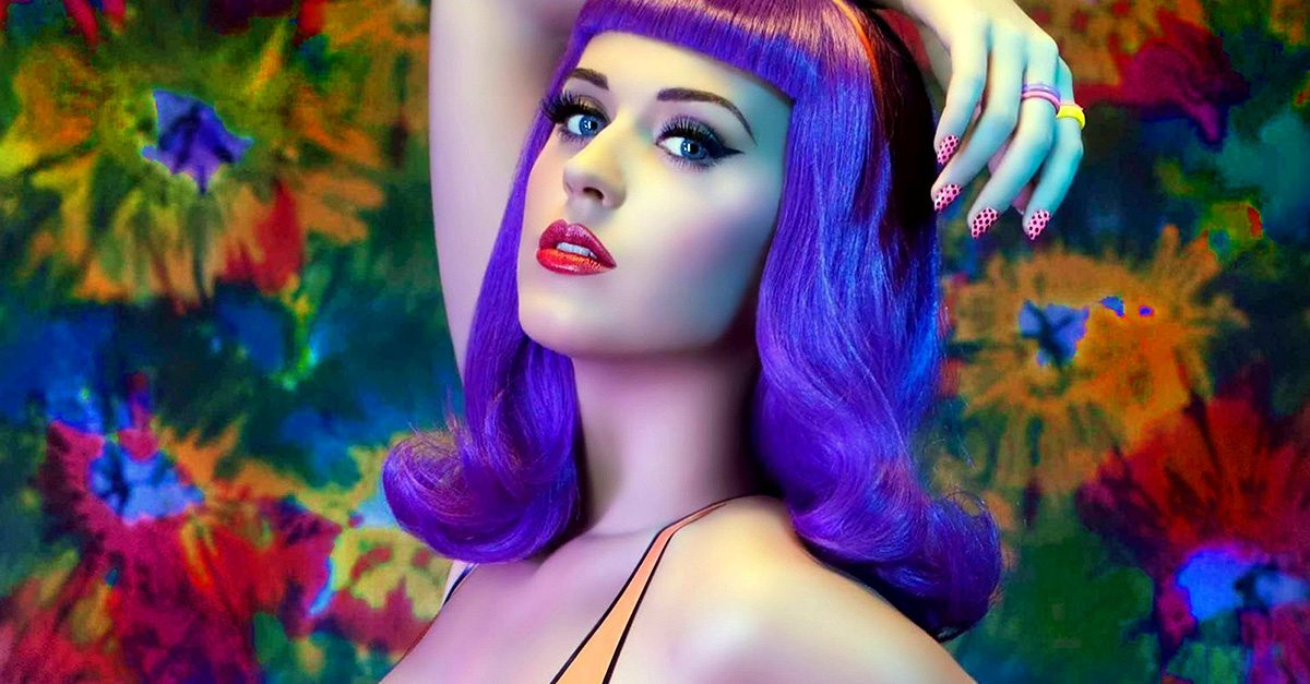 42 Hot N Cold Facts About Katy Perry