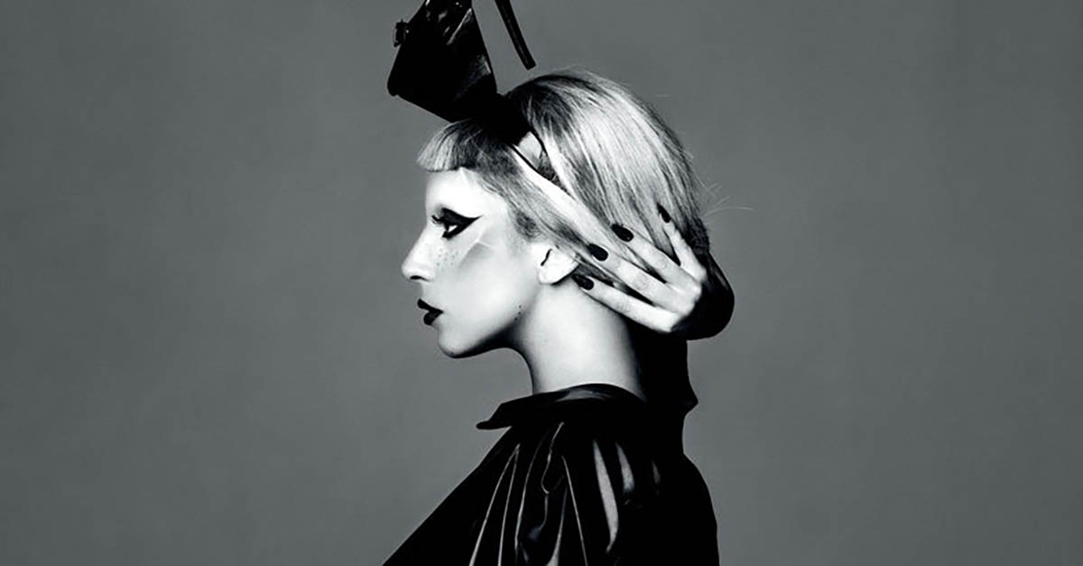 45 Facts about Lady Gaga