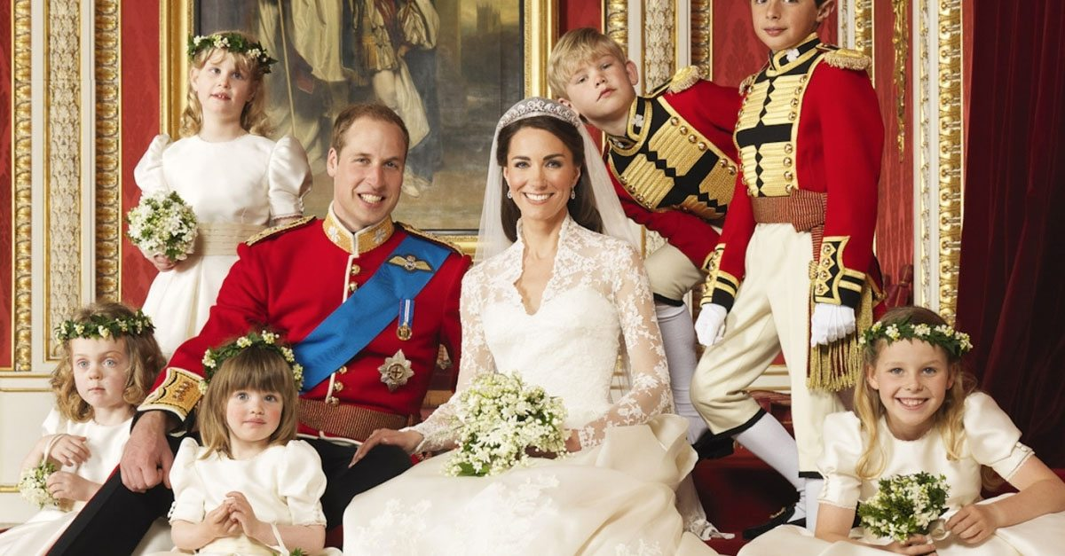 26 Regal Facts about Kate Middleton