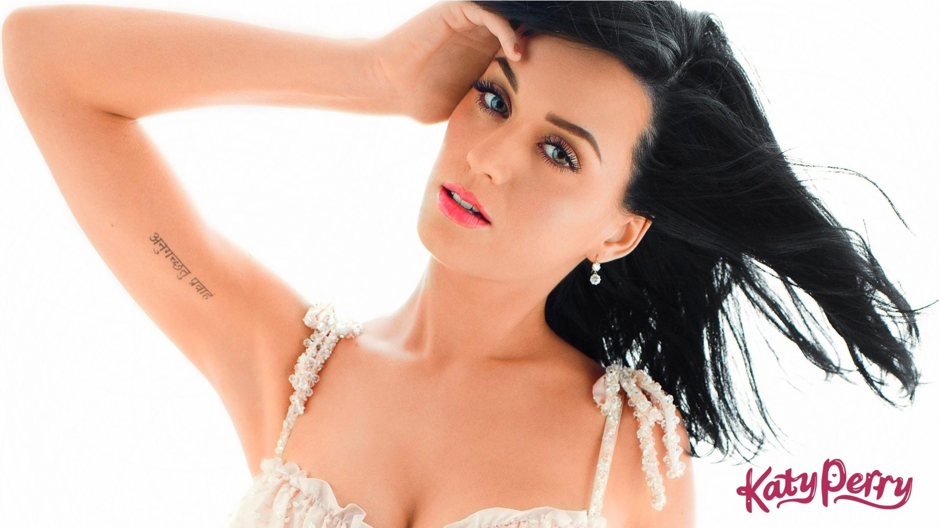 Katy Perry Facts