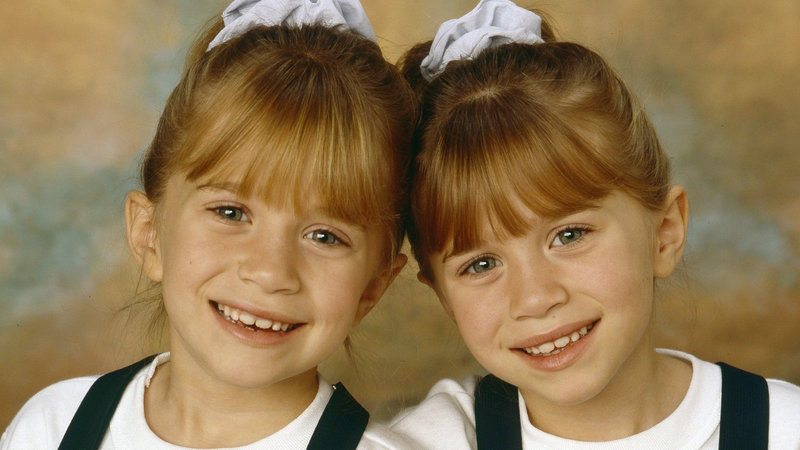 Facts about Full House
