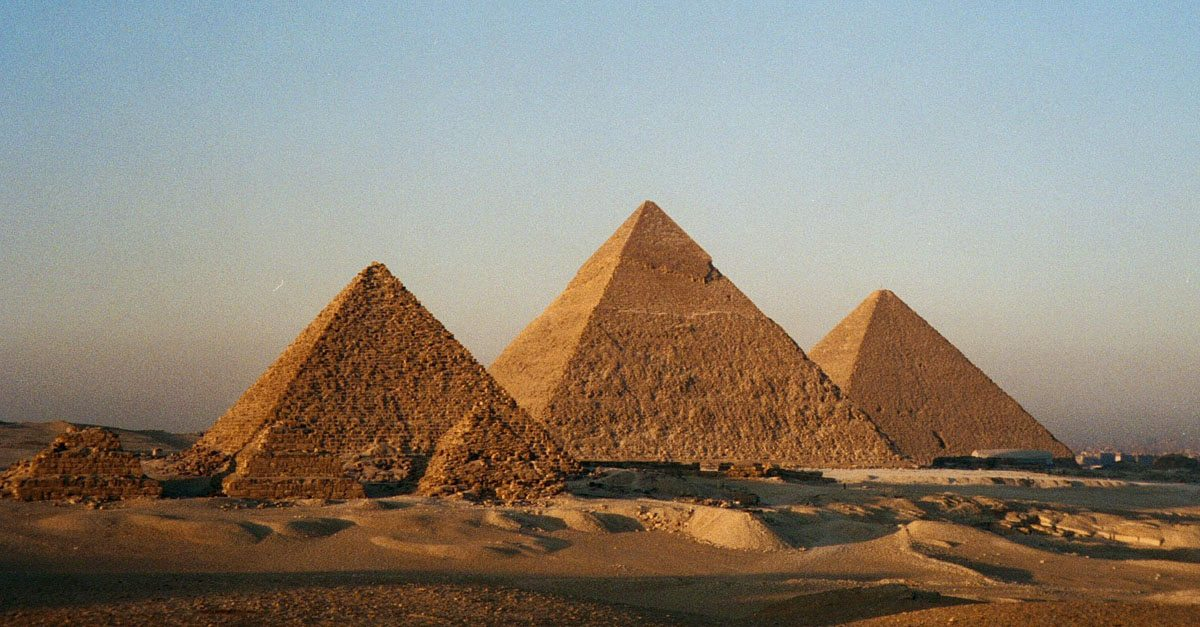 Bizzare Facts about Ancient Civilizations