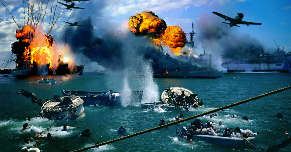 27 Surprising Facts About Pearl Harbor