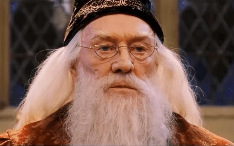 Dumbledore facts