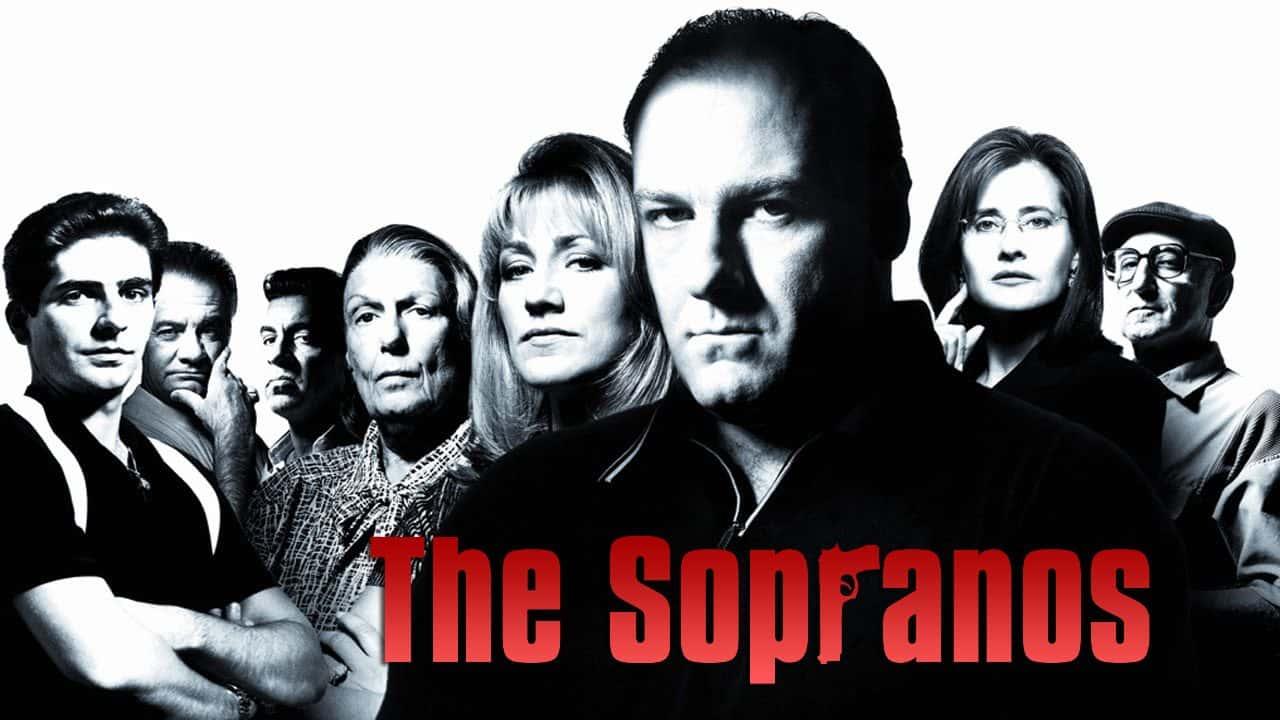 Lady Gaga Facts - The Sopranos