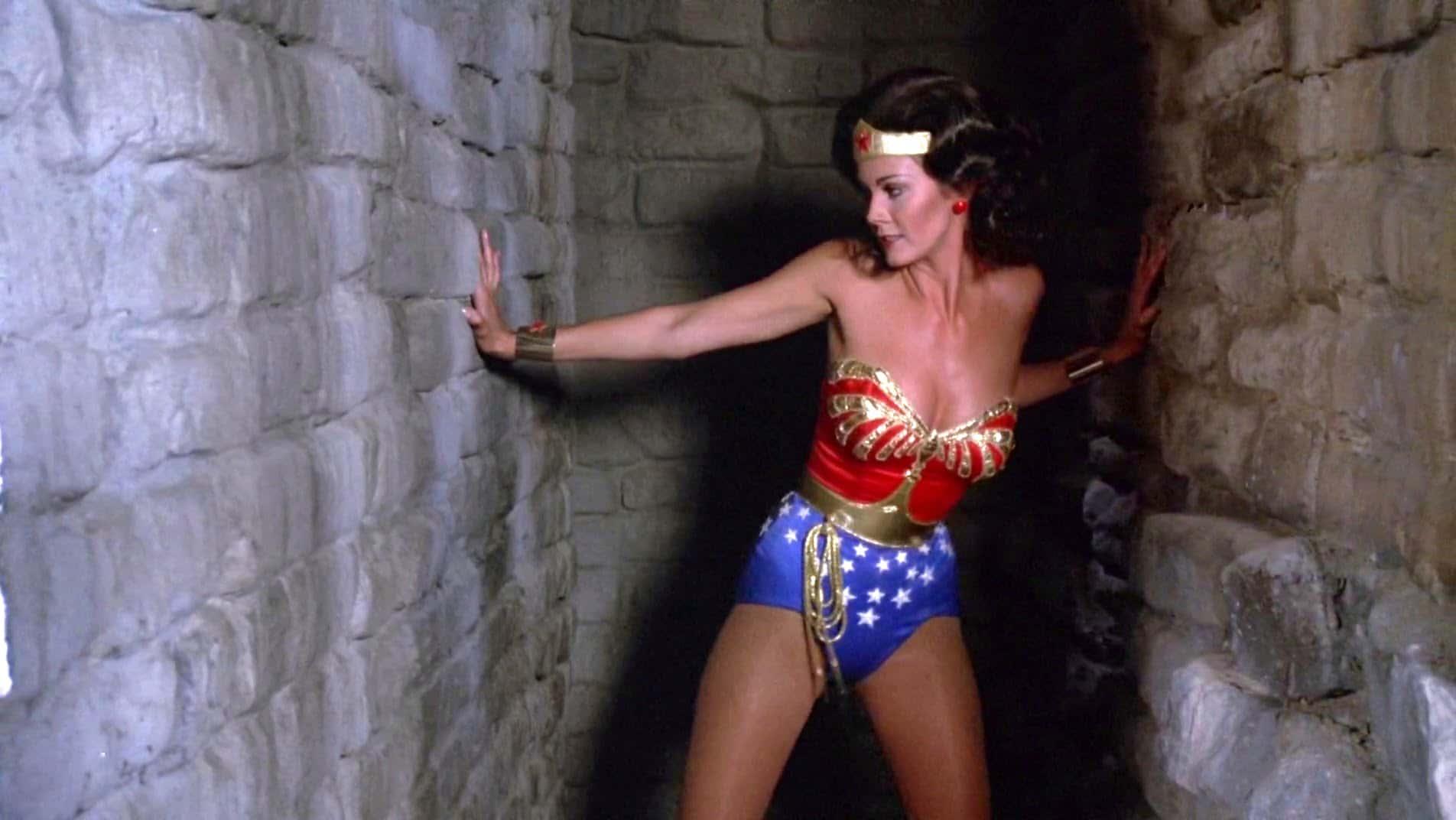 Wonder Woman 1970S