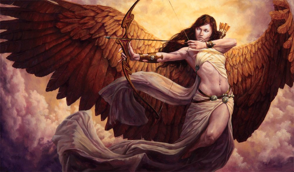 Greek Mythology Facts