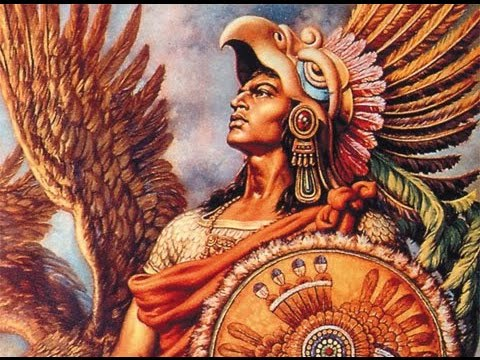 Aztec Empire Facts