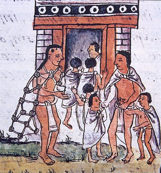 Freedom Is Slavery >> 28 Interesting Facts About The Aztec Civilization