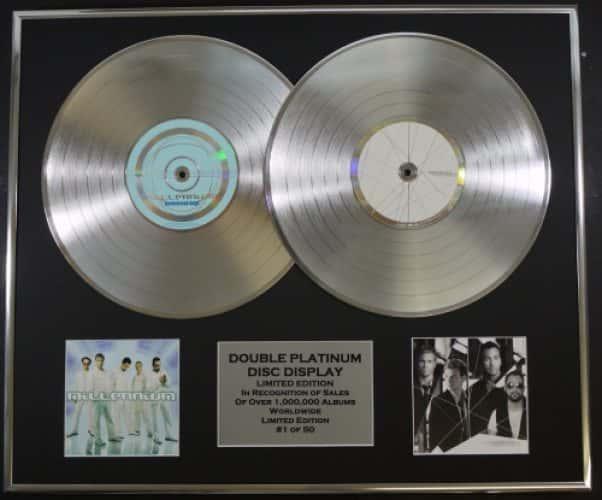 Backstreet Boys Facts