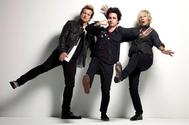 Green Day Facts
