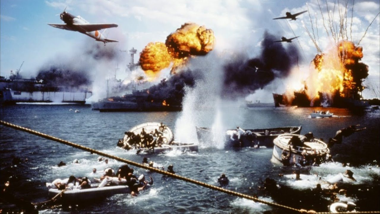 Pearl Harbor Facts