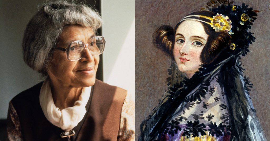 60 Little-Known Facts About Remarkable Women Who Made History