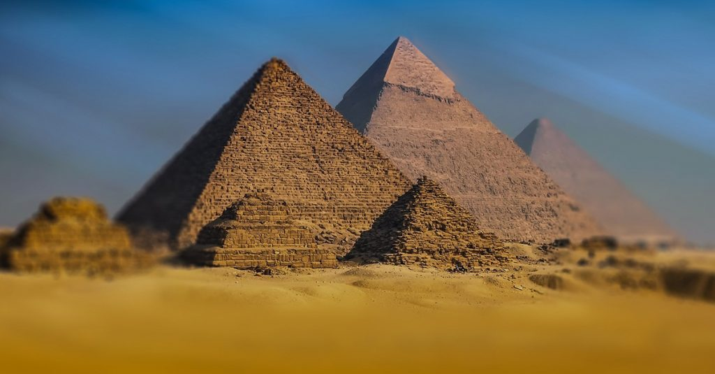 Bizarre Facts About Ancient Civilizations