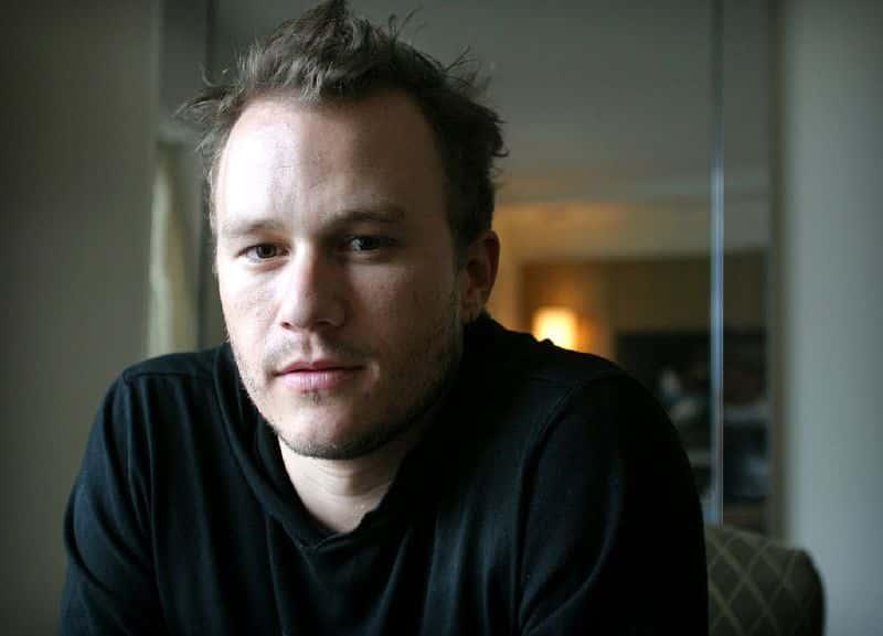 Heath Ledger facts