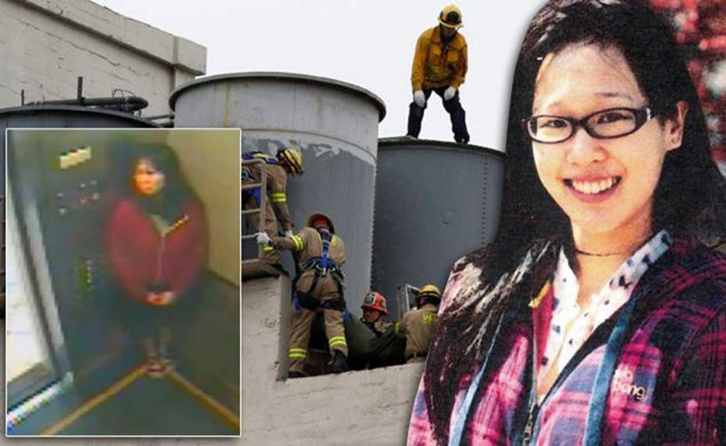 """mysterious death of elisa lam In the mysterious case of elisa lam murder or tragic accident the mysterious death of elisa lam posted on february 25, 2014 8 """"the 'uncanny."""