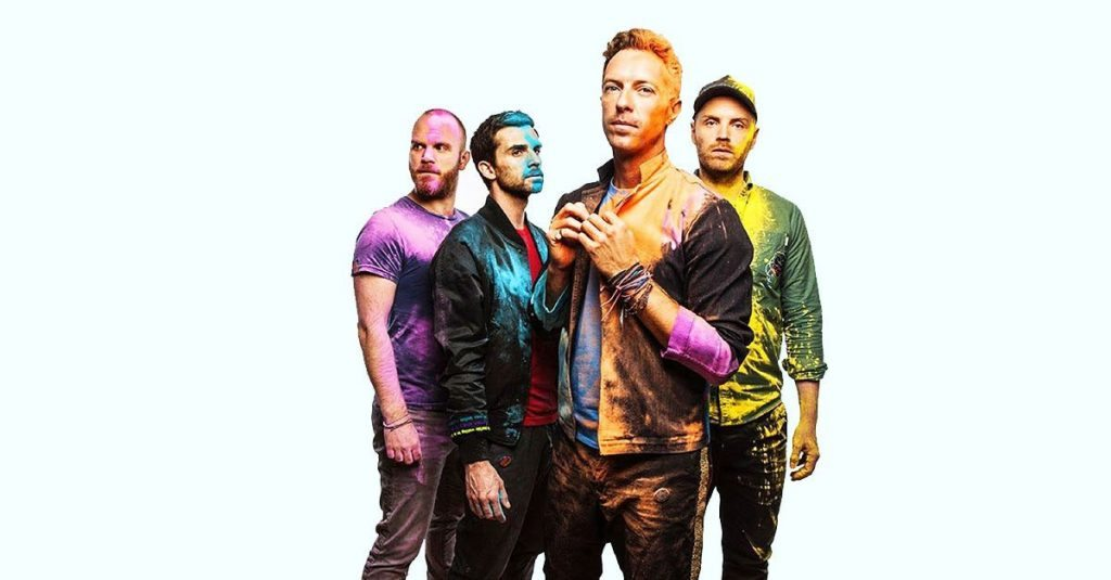 42 Facts About Coldplay