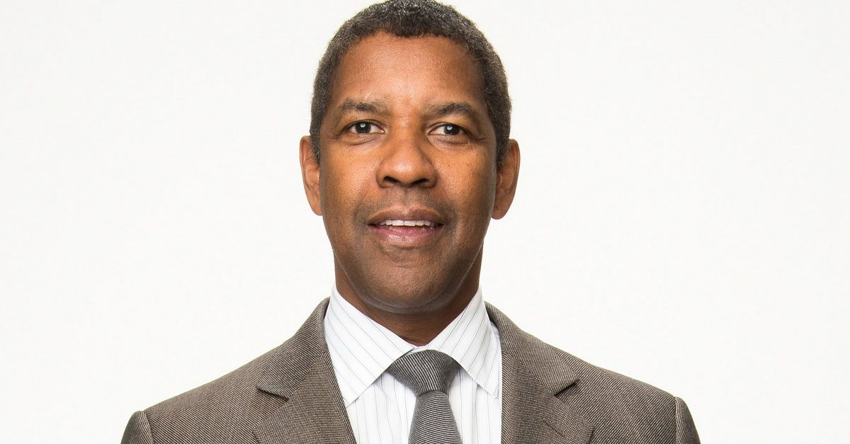 Denzel Washington Facts
