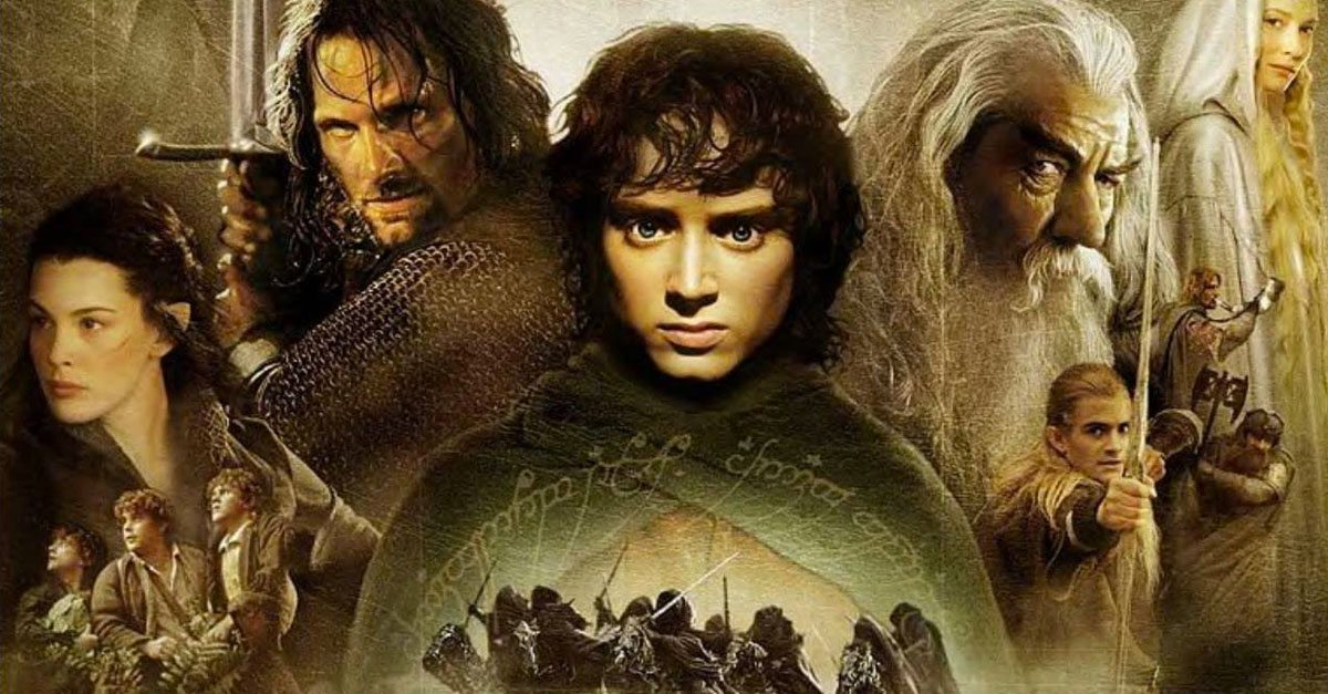 45 Fellowship Of The Ring Facts To Rule Them All