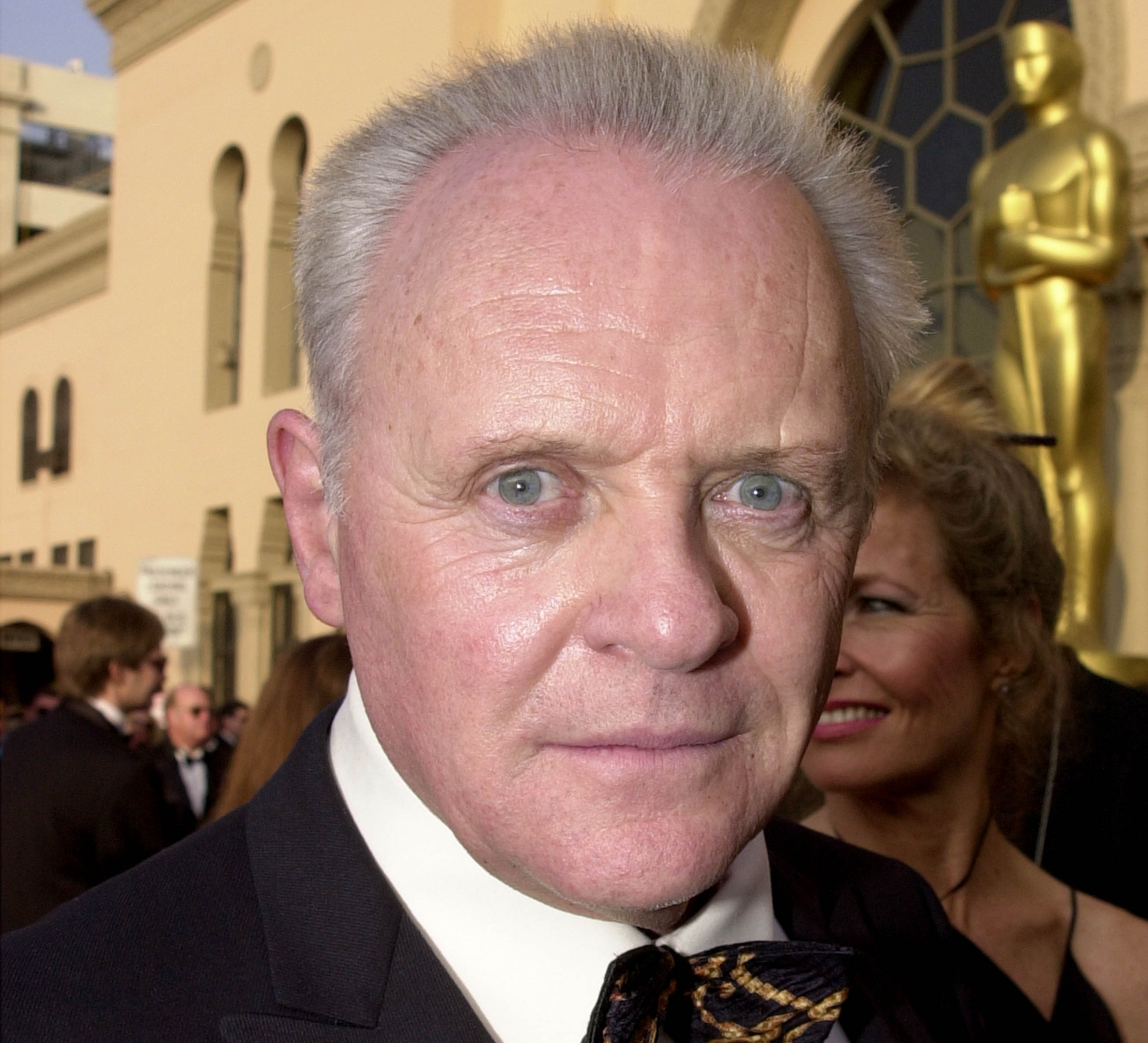 48 Noteworthy Facts About Anthony Hopkins - Page 6 of 48