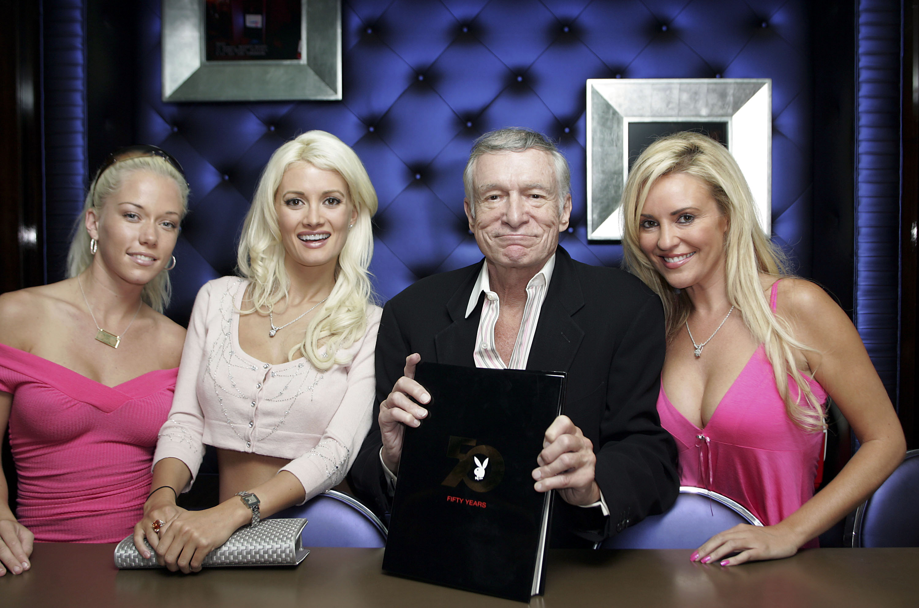 The Playboy Mansion Facts