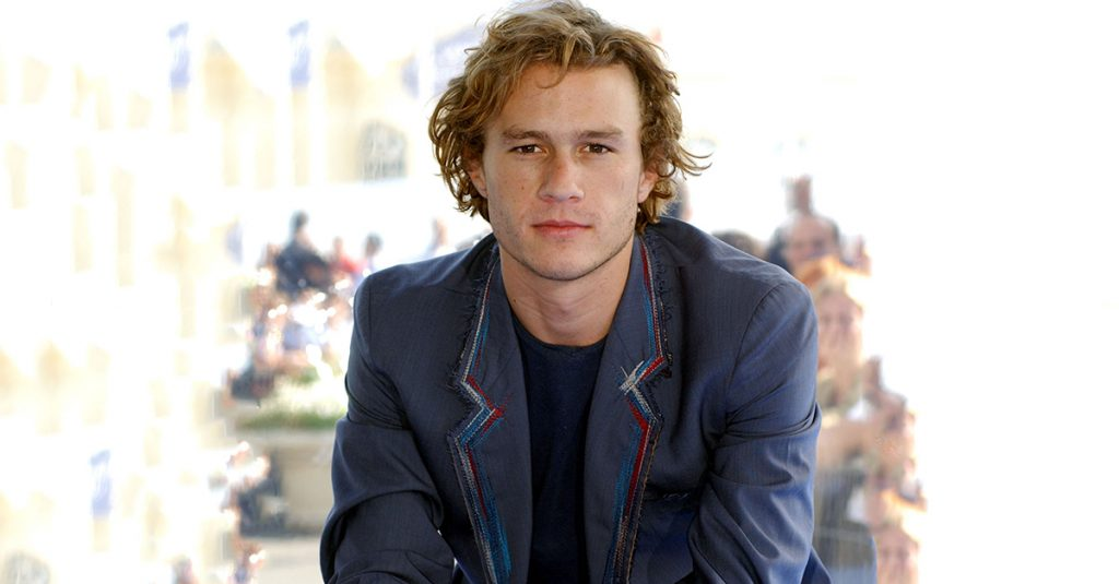 45 Haunting Facts About Heath Ledger