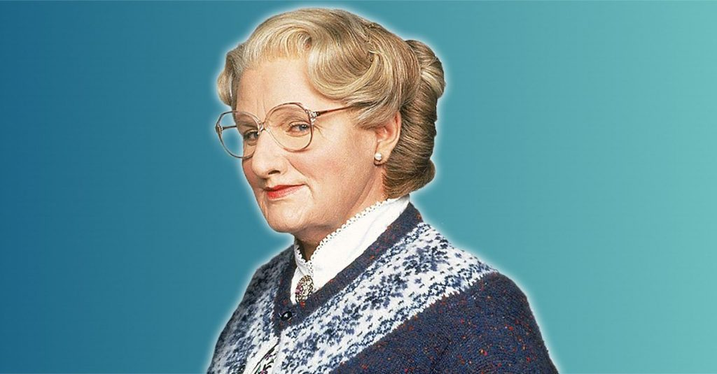 24 Behind-The-Scenes Facts About Mrs. Doubtfire