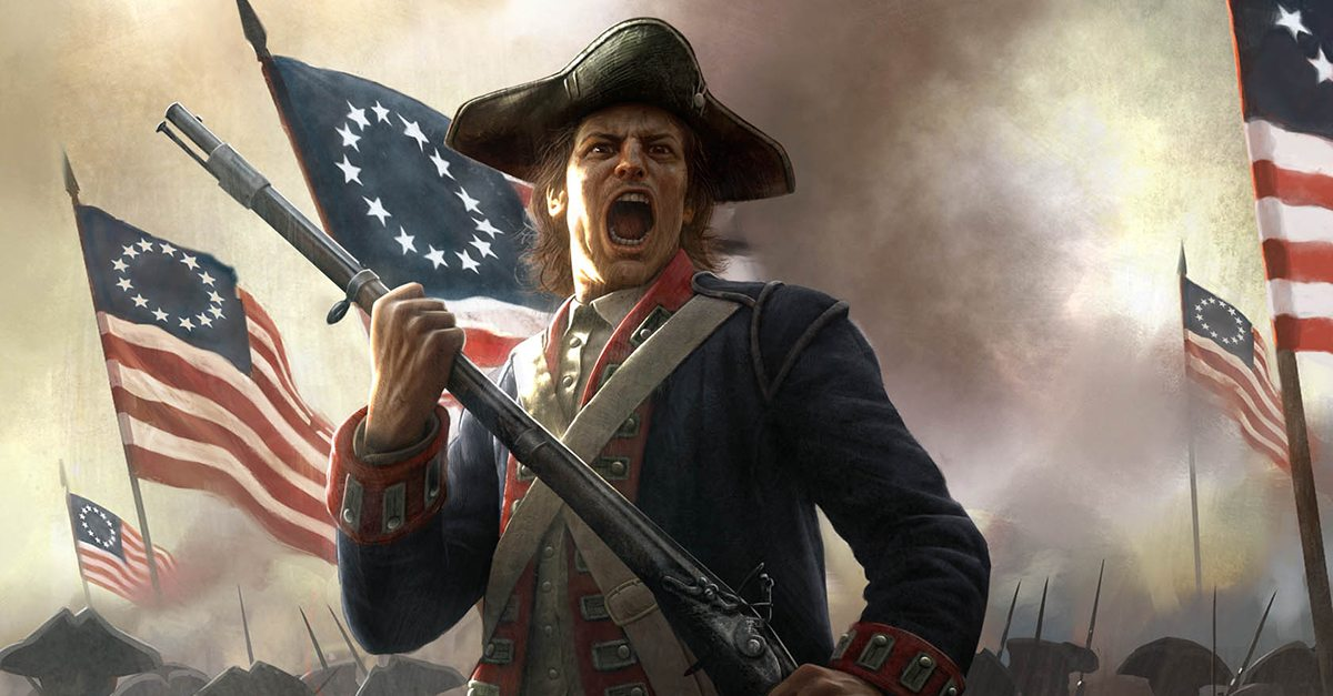 58 Historical Facts About America's Fight for Independence