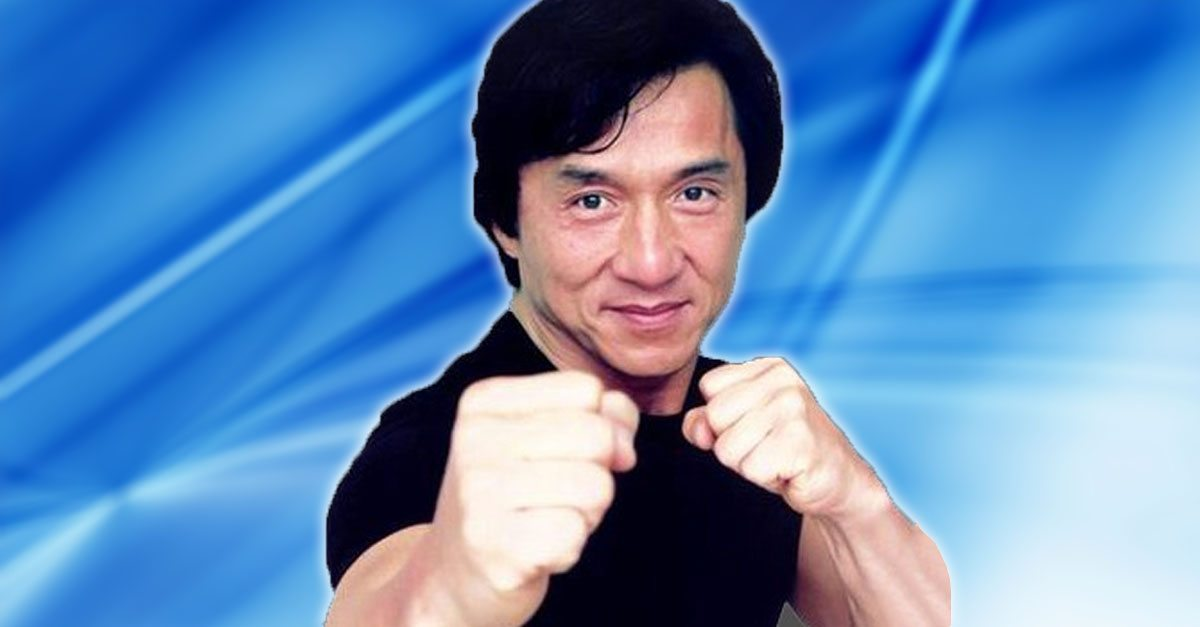 42 Facts About Jackie Chan