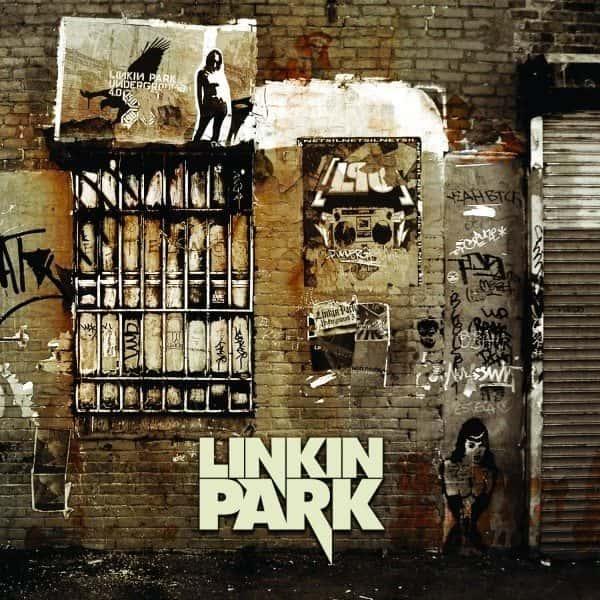 Linkin Park Facts