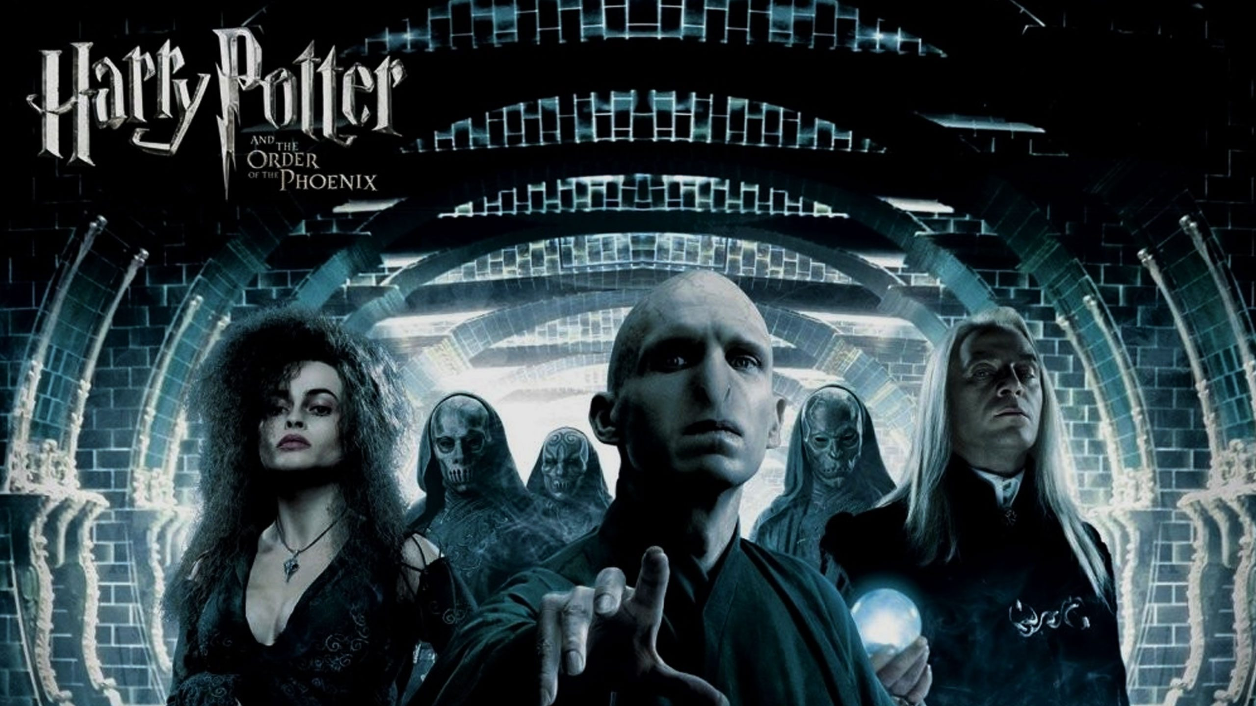 Harry Potter and the Order of Phoenix Facts