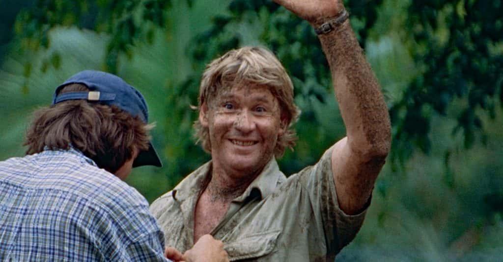 44 Wild Facts About Steve Irwin, The Crocodile Hunter