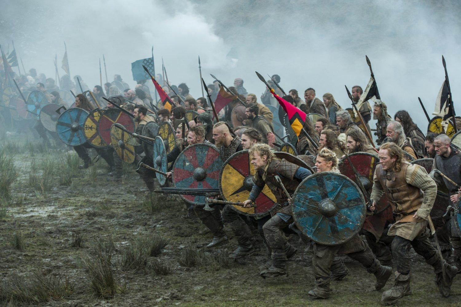 30 Facts About Vikings