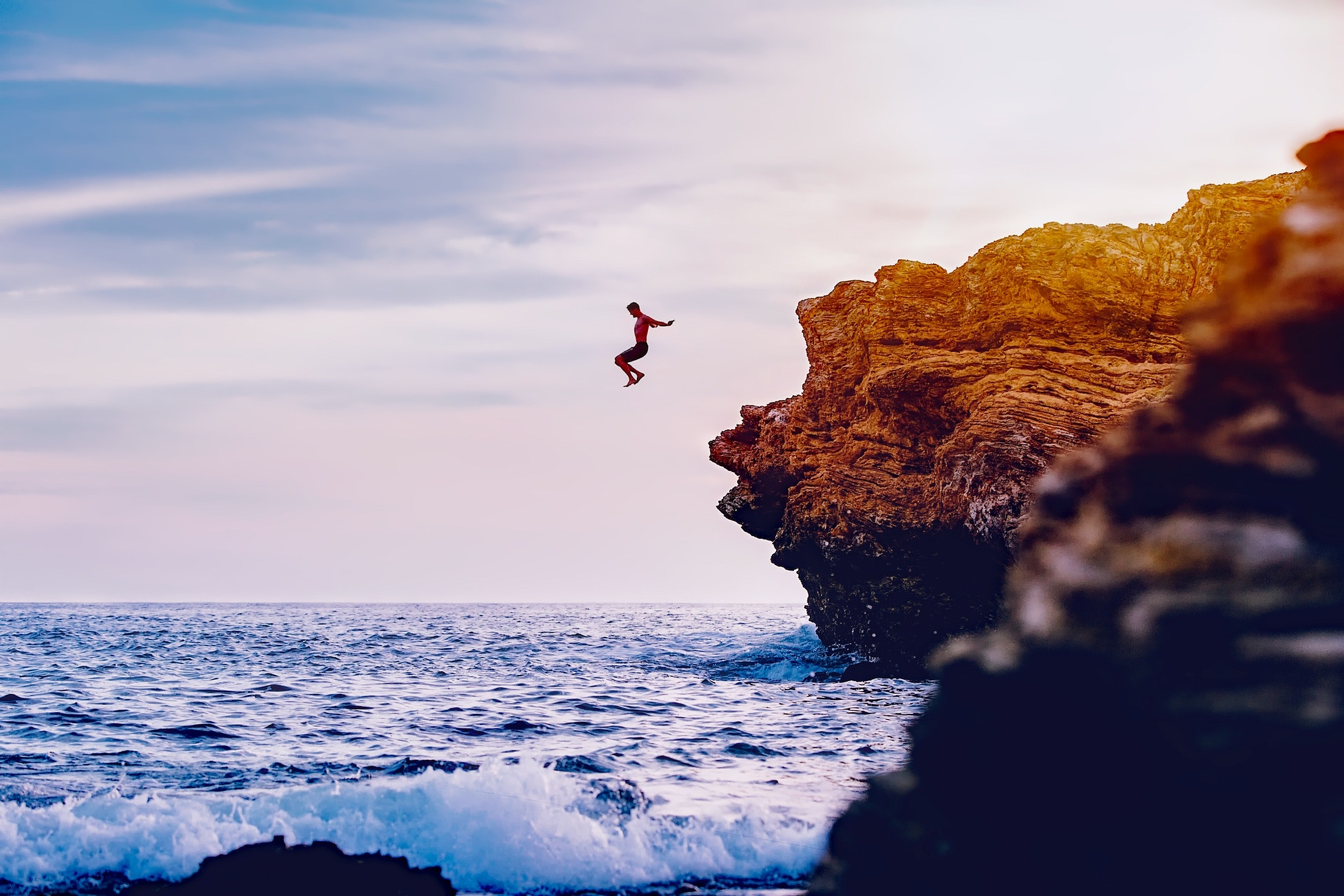 42 Breathtaking Facts About Extreme Sports