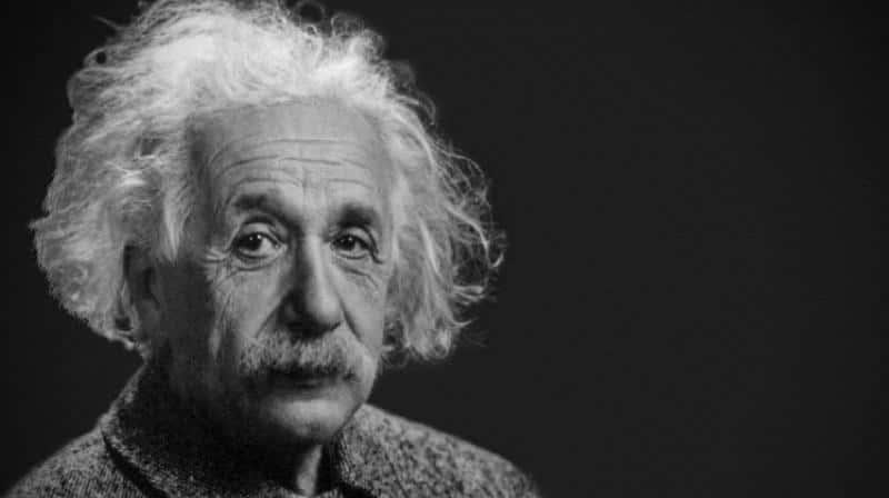 Albert Einstein facts