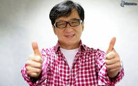 Jackie Chan Facts