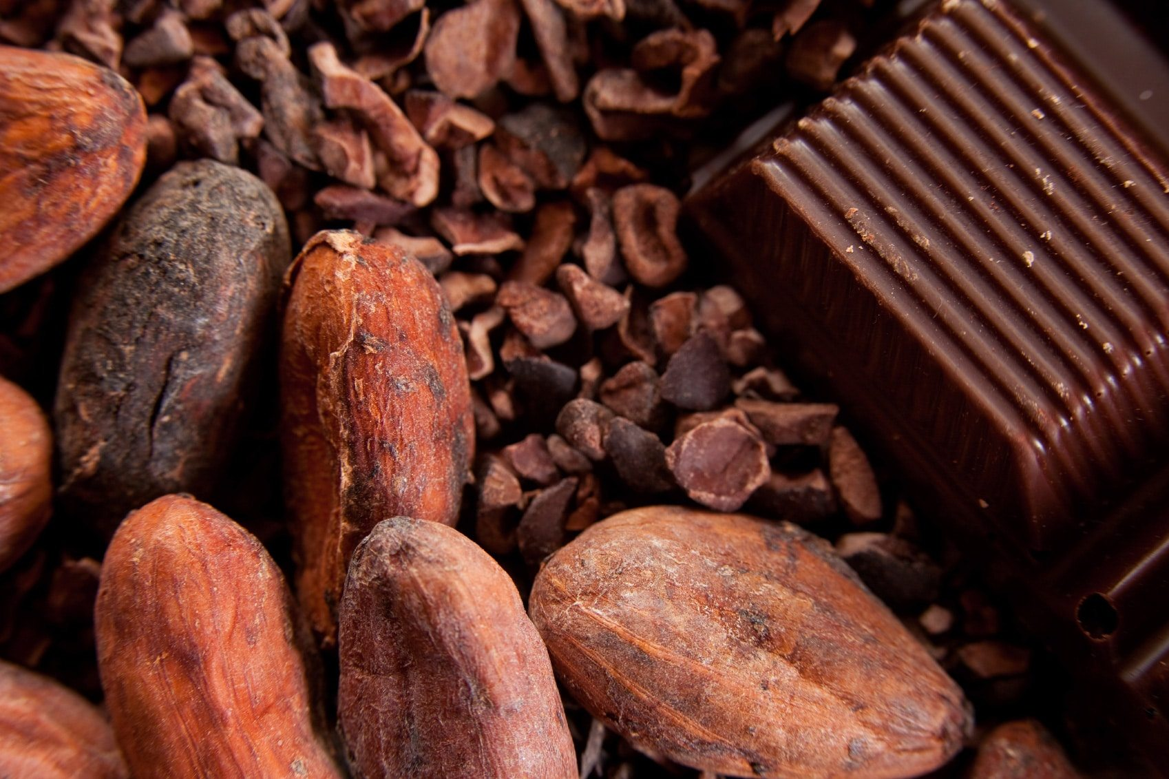 32 Decadent Facts About Chocolate