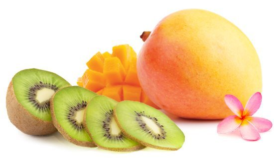Fruits facts